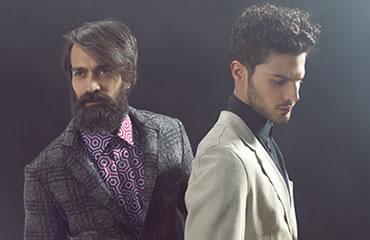 Trend Frisuren Herren